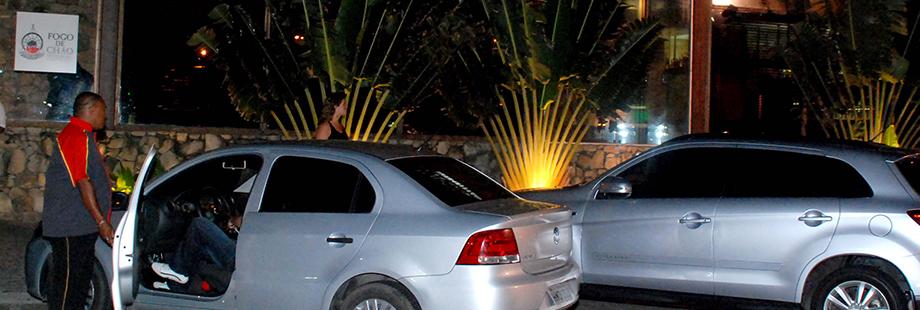 assessoria em estacionamento
